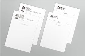 Заказать печать фирменных бланков