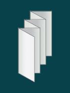 Буклеты на заказ в типографии