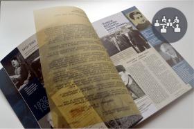 Печать книг на заказ в типографии
