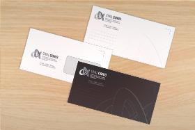 Печать на конвертах в типографии