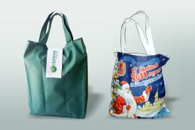 Производство промо-сумок