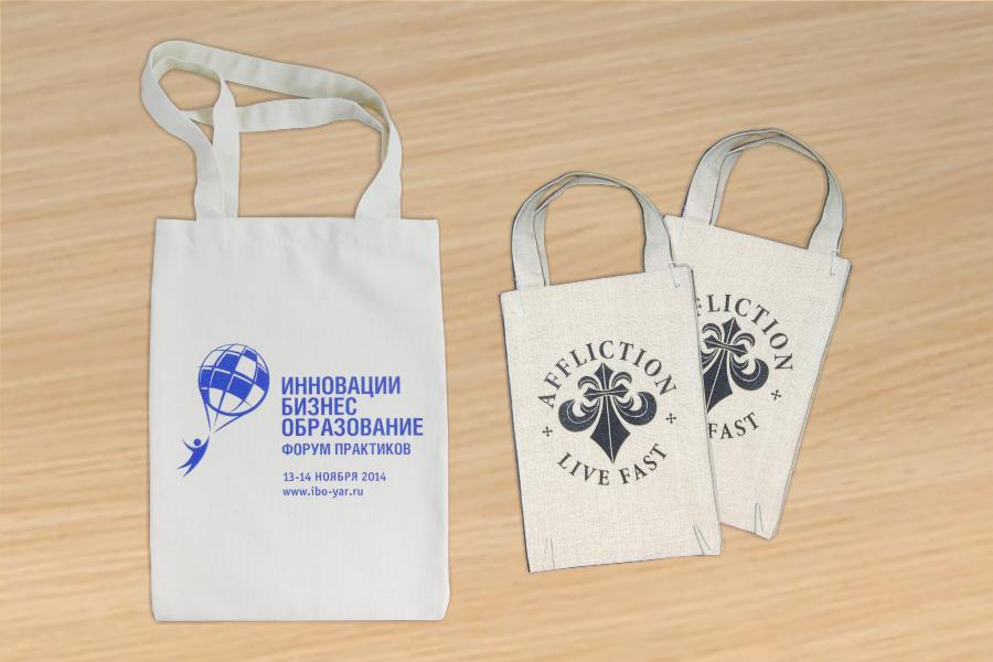 c256eb69d41b Промо-сумки с логотипом - Печать полиграфии