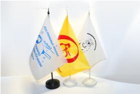 Флажки и флаги на заказ