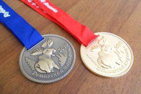 Медали и награды на заказ оптом