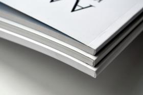 Каталоги на КБС в типографии